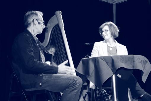 Josef Hacker & Gaby Höckner